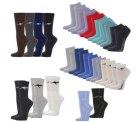 12 Paar KangaROOS Sport- und Sneakersocken in versch. Farben für Herren und Damen für je 9,99€ [idealo 22€] @ebay