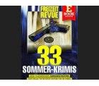 33 Krimi Kurzgeschicht als PDF kostenlos downloaden @Freizeit Revue