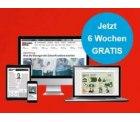 6 Wochen WirtschaftsWoche Digitalpass gratis @angebot.wiwo