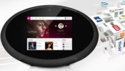 Amazon: COCKTAIL AUDIO Multiplay 8 Streaming So­und­sys­tem/ Vi­deo­play­er/ Ta­blet für 139 Euro [ Idealo 172,99 Euro ]