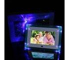 Amazon: INSMA 7″ LCD Digitaler HD Bilderrahmen mit Gutschein für nur 20,99 Euro statt 37,85 Euro