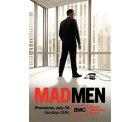 Amazon (Preisfehler): Mad Men Staffeln 1, 2 und 4 kostenlos (jede einzelne Folge kostet eigentlich 2,49 Euro)
