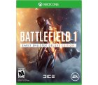Battlefield 1: Early Enlister Deluxe Edition (Xbox One) für 38€ inkl. Versand [Idealo 88,05€] @Amazon.com