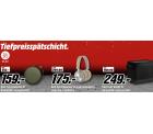 B&O PLAY Bluetooth Lautsprecher/Kopfhörer in der Tiefpreis-Spätschicht @Media-Markt z.B. Beoplay A1 Bluetooth Lautsprecher für 159 € (232,94...