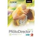 Cyberlink: CyberLink PhotoDirector 7 Deluxe Bildbearbeitung für Windows und MAC kostenlos statt 41,19 Euro bei Idealo