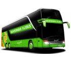 Flixbus: 10% Rabatt auf alle Fahrten mit Gutschein ohne MBW