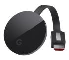 GOOGLE Chromecast Ultra für 69 € (79 € Idealo) @Saturn