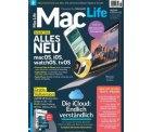 Jahresabo ( 12 Ausgaben ) Mac Life für nur 29,95€ statt 82,80€ @Presseshop