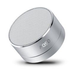[kaufen eins + eins Gratis] AOSO Bluetooth Lautsprecher und Bluetooth Kopfhörer @Amazon