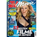 Kiosk.News:TV Movie Zeitschrift für 1 Jahr gratie lesen dank Best-Choice Gutschein