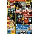 Kioskpresse: 3 Monate (7 Ausgaben) Computer Bild mit DVD effektiv gratis dank 35 Euro Amazon Gutschein