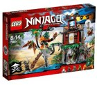 Lego Ninjago Schwarze Witwen-Insel (70604) für 31,98€ [idealo: 37€] @Intertoys