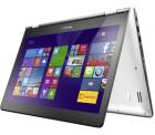 Lenovo Yoga 500-14IBD 80N400MXGE 360° 2-in-1 Notebook 14 Zoll HD i5-5200U 4GB 1TB für 555€ [idealo 579,90€] @Comtech