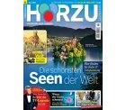 Leserservice: Hörzu Jahresabo für effektiv 1,60 Euro dank 90 Euro Amazon Gutschein + 15 Euro Gutschein