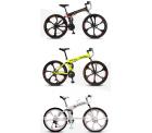 LightintheBox: Rockefeller R100 26 Zoll Geländerad in 3 Farben für nur 235,17 Euro statt 294,69 Euro im Preisvergleich
