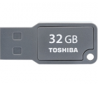 Saturn.de: TOSHIBA TransMemory U201, 32 GB USB Stick USB 2.0 für 7 Euro inkl. Versand [ Idealo 11,65 Euro ]