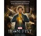 Netflix: Serien Plakat Marvel's Iron Fist kostenlos – derzeit auch andere Serien Plakate bestellbar