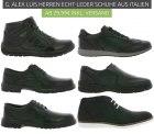 Outlet46: Viele G.Alex Luis Herren Echtleder-Schuhe aus Italien ab 29,99 Euro statt 39,99 Euro bei Idealo