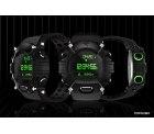 Razer Nabu iOS/Android Smart-Watch Aktivitäts Fitness Tracker für 39,90 € + 3,99 € VSK (69,99 € Idealo) @Caseking