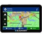 Mediamarkt: BLAUPUNKT TravelPilot 54 CE LMU Navigationsgerät für 69 Euro VSKFrei [ Idealo 89,50 Euro ]