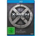 Saturn: X-Men Collection (Teil 1 bis 6 Box Set) Blu-ray mit Gutschein für nur 18,49 Euro statt 34,99 Euro bei Idealo