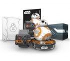 Sphero BB-8 Star Wars interaktiver app-gesteuerter Droide + Force Band für 129 € (159,89 € Idealo) @Comtech