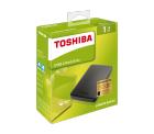 Toshiba Canvio Basics 1TB Festplatte für 49 € (66 € Idealo) @Media-Markt