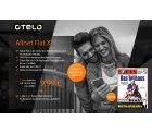 Zeitschriften&co: Otelo Allnet XL Flat mit 2GB Datenflat + 1 Jahr Focus für 9,99 Euro mtl. im ersten Jahr statt 29,99 Euro