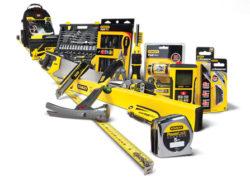 30% Rabatt auf Werkzeug von Stanley mit Gutschein @Amazon.de