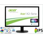 ACER K242HQLC 23,6 Zoll Full-HD Monitor für 89 € (130,99 € Idealo) @Media-Markt
