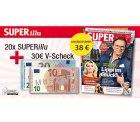Burda: 20 Ausgaben SUPERillu für effektiv 3 Euro
