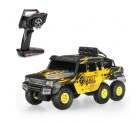 Ferngesteuertes Auto WLtoys 18629 RC Buggy Maßstab 1:18 Off-Road Buggy für 37,98€ inkl. Versand @TomTop