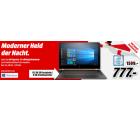HP Spectre 13-v030 13″ Ultrabook mit Full-HD-Display, Intel i7-6500U, 8GB Ram, 512GB SSD für 777€ [idealo 1149€] @MediaMarkt