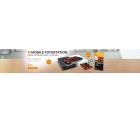 Kodak Fotodrucker + Fotopapier (20x) für 111€ statt 138 € @saturn.de