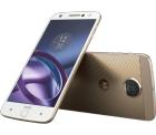 LENOVO Moto Z 32 GB 5,5 Zoll Android 6.0.1 Smartphone in 2 Farben für 249 € (377,77 € Idealo) @Media-Markt
