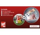 Lesershop24: 51 Ausgaben Sport Bild + 80 Euro Bargeldprämie für effektiv 16,90 Euro