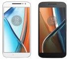 LENOVO Moto G4 16 GB 5,5 Zoll Android 6.0.1 Smartphone für 111 € (182,99 € Idealo) @Saturn