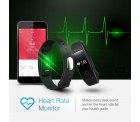 Mpow Smart Fitness Tracker mit Herzfrequenzmesser mit Gutscheincode für 21,55 € statt 27,99 € oder Herzfrequenz Fitnessarmband für 22,32 € statt...