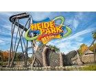 Tageskarte Heidepark Soltau für 31 € statt 47,50 €
