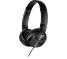 Telekom Shop: Philips SHL3855NC Noise Canceling On-Ear Kopfhörer für 39 Euro [ Idealo 59,99 Euro ]