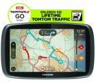[Refurbished] TomTom Go 5000 Europa für 149,90 Euro auf eBay [idealo: 275,90€]