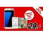Vodafone Allnet-Flat mit 1GB Datenvolumen + Samsung Galaxy S7 mit einer Xbox One S inkl. Fifa 17  für 24,99€ mtl. @MediaMarkt