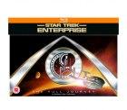 Zavvi: Star Trek: Enterprise Box Set Blu-ray (24 Disc) Staffel 1-4 für 35,81 Euro inkl. Versand [Idealo 94,90 Euro]