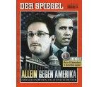 Zeitschriftendeals: 6 Ausgaben Der Spiegel für nur 2,95 Euro statt 27,60 Euro (keine Kündigung nötig!)