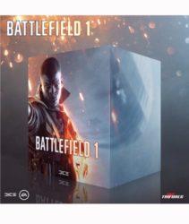Amazon:  Battlefield 1 – Collectors Edition – [Xbox One]  für 69,97 Euro inkl. Versand [ Idealo 149,90 Euro ]