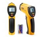 Amazon: Dr.Meter IR-20 Indoor / Outdoor Wireless Non Kontakt Digital-Infrarot Thermometer mit Gutschein für nur 9,99 Euro statt 18,99 Euro