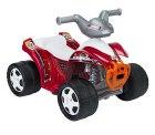 Amazon: Feber 800007633 – Kinderfahrzeug Quad 82  für 59,43 Euro [ Idealo 70,86 Euro ]