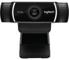 Amazon & Media Markt: LOGITECH C922 Pro Stream Webcam für 59 Euro versandkostenfrei [ Idealo 86,90 Euro ]