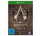 Assassins Creed Unity (Bastille Edition) – Xbox One für 10€ inkl. Versand [idealo 21,99€] @Saturn