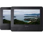 [B-Ware] Odys Seal 7 portabler DVD Player mit 2 Bildschirmen für 59,19€ inkl. Versand [idealo 74,95€] @ebay